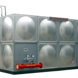 雅洁消防稳压给水设备(箱泵一体化)|二次供水设备|给水设