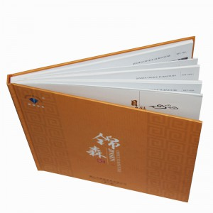 南宁画册印刷丨宣传册印刷丨精装画册印刷丨宣传手册印刷厂报价