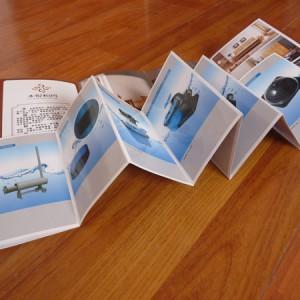 南宁宣传单印刷丨南宁宣传折页打印丨南宁折页手册订做