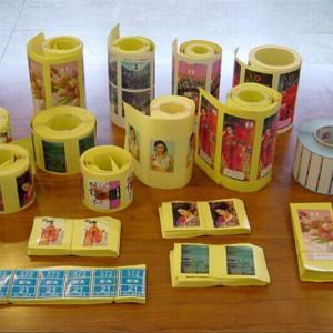 南宁不干胶印刷丨南宁标签贴订做丨南宁商标印刷厂报价