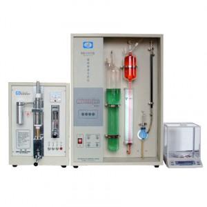 碳硫分析仪,钢铁碳硫分析仪,测碳仪