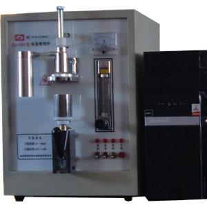 电脑碳硫分析仪,智能碳硫分析仪,高速碳硫分析仪