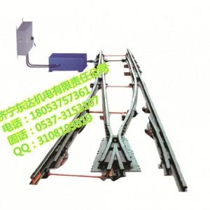 东达QFC型气控道岔装置百强企业