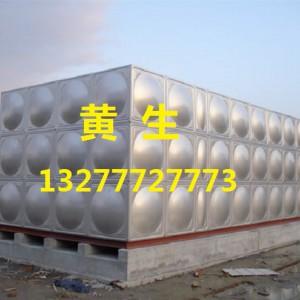 南宁不锈钢水箱厂家专业定做南宁304材质不锈钢生活水箱