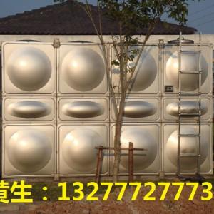 玉林不锈钢水箱厂家专业定做玉林304材质不锈钢生活水箱