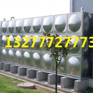 钦州不锈钢水箱厂家专业定做钦州304材质不锈钢生活水箱