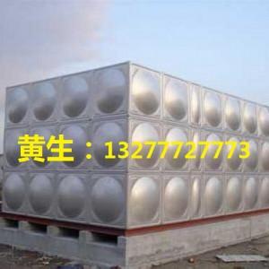 防城港不锈钢水箱厂家专业定做防城港304材质不锈钢生活水箱