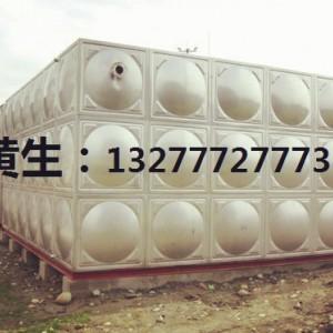 百色不锈钢水箱厂家专业定做百色304材质不锈钢生活水箱