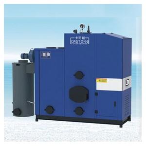 生物质热水热气锅炉