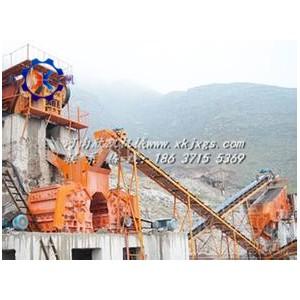 碎石生产线欣凯机械XK-L厂家总代直销的锤头
