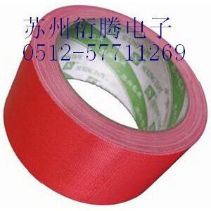 红色布基胶带 红色布基胶带