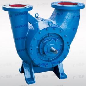 广一水泵厂丨通过对室内环境的逐时负荷计算