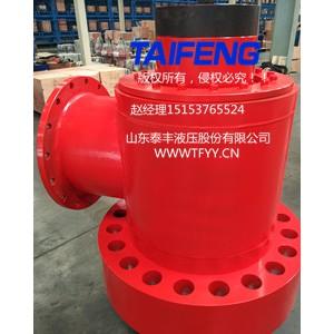 TRCF125A1-10型充液阀/充液阀通径泰丰液压价格