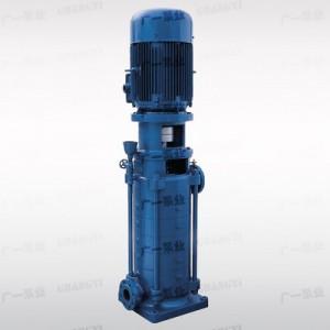 广一水泵厂丨水泵空蚀一腐蚀交互作用机制