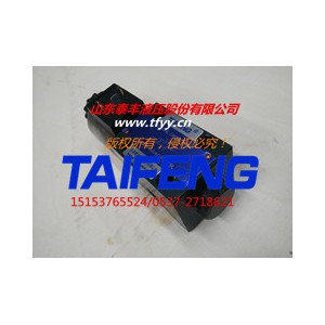 TAIFENG/4WE6EA二位四通电磁阀,电磁换向阀
