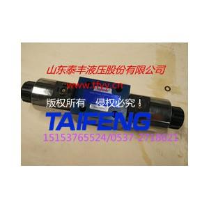 TAIFENG/4WE10G三位四通电磁阀,电磁换向阀