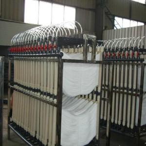 污水处理设备丨化废为宝--MBR污水处理技术