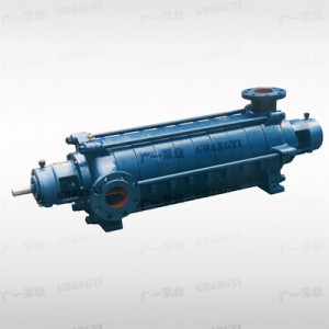 广一水泵厂丨简析层压工艺流程中的水循环泵设备