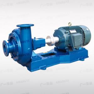 广一水泵厂丨水泵运行优化对节能减排的重要性
