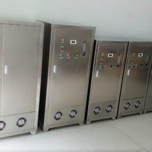 医疗污水处理设备丨臭氧发生器