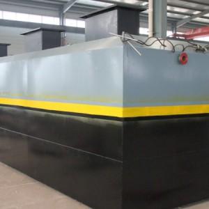 化工污水处理设备丨纺织印染废水处理