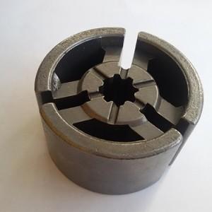 铁基粉末冶金齿轮