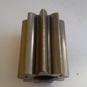 铁基粉末冶金喷油泵链轮