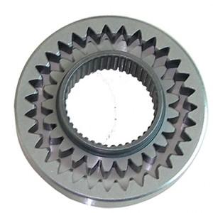 铁基粉末冶金随机转子定子