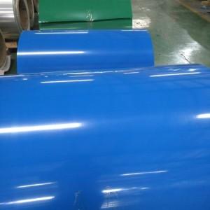 河南彩铝厂家直销豆纹压花 花纹铝板 铝镁锰铝卷