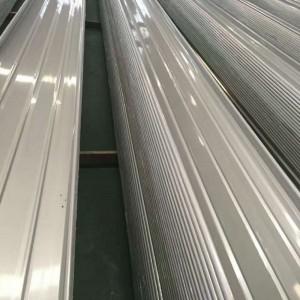 河南彩铝棍/滚/彩涂铝板 铝镁锰彩铝卷 铝带 易加工