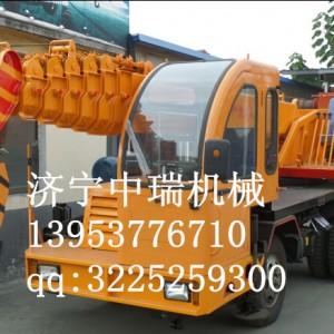 自制6吨小吊车,全国热卖,自制6吨小吊车
