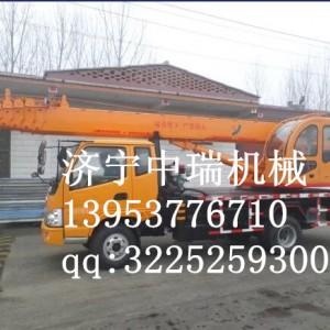 畅销10吨汽车吊车,小型吊车,10吨汽车吊车优惠