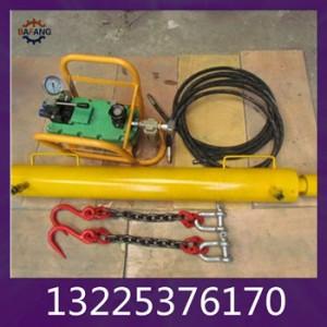 济宁八方专业供应各种规格液压紧链器