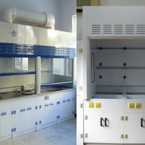 PP通风柜-小型安全柜