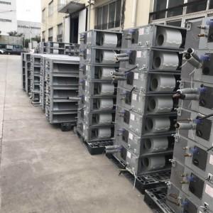 库存低价大金多联空调-大金多联空调功率