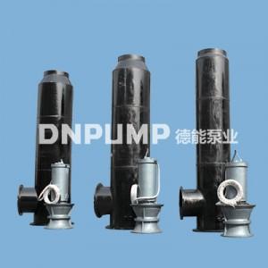 1200QZB-85大口径轴流泵生产厂家