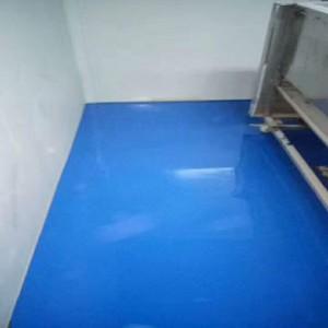 淄博张店重载车间做环氧地坪漆地面首选砂浆地坪