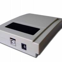 网口通信 RFID读卡器金木雨MR730