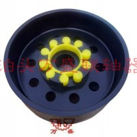 湖南省MLZ系列梅花弹性联轴器价格优异